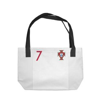 Пляжная сумка Сristiano Ronaldo