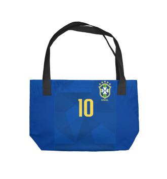 Пляжная сумка Neymar World Cup 2018