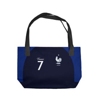 Пляжная сумка Антуан Гризманн - Сборная Франции