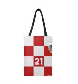Сумка-шоппер Вида Хорватия 21