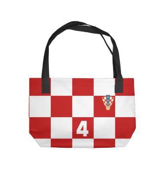 Пляжная сумка Перишич Хорватия 4