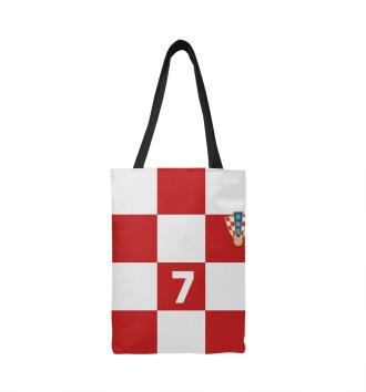 Сумка-шоппер Ракитич Хорватия 7