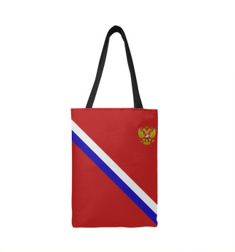 Сумка-шоппер Россия Дзюба 22