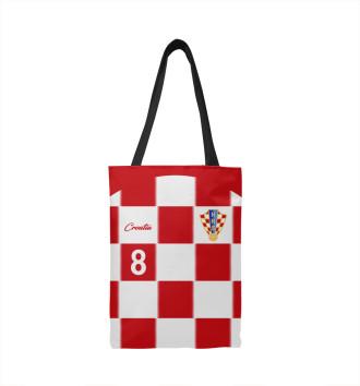 Сумка-шоппер Матео Ковачич - Сборная Хорватии