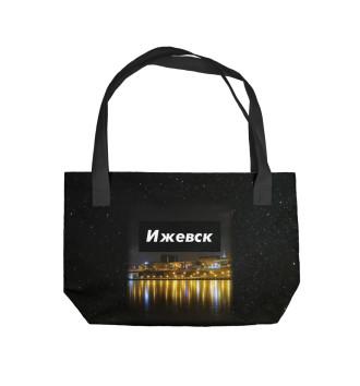 Пляжная сумка Ижевск