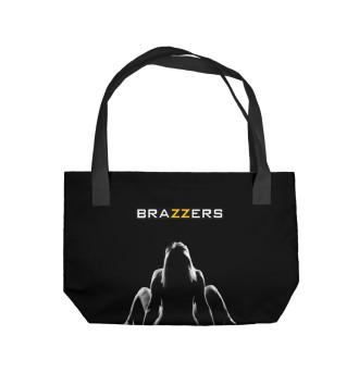 Пляжная сумка BRAZZERS