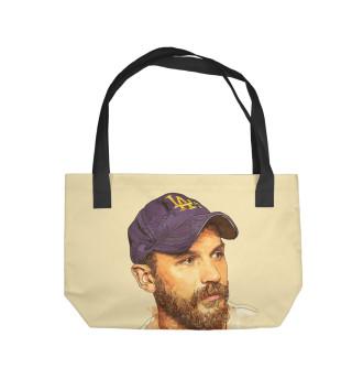 Пляжная сумка Том Харди