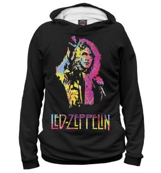 Мужское Худи Led Zeppelin