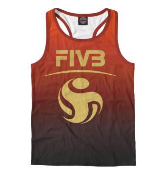 Мужская Борцовка FIVB Волейбол