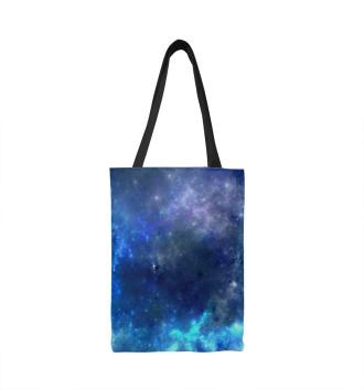 Сумка-шоппер Звёздное скопление