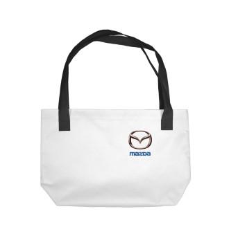 Пляжная сумка Mazda