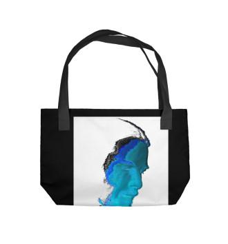 Пляжная сумка Джон Уик