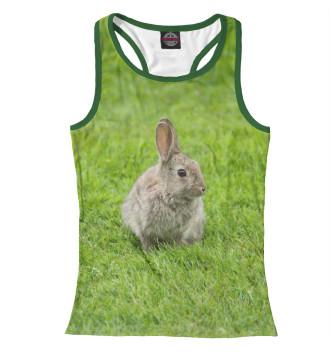 Женская Борцовка Кролик на поляне