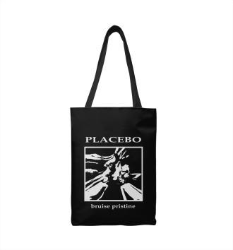 Сумка-шоппер Placebo