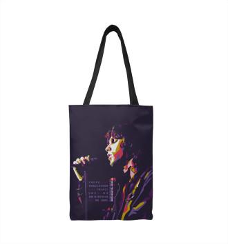 Сумка-шоппер Jim Morrison The Doors