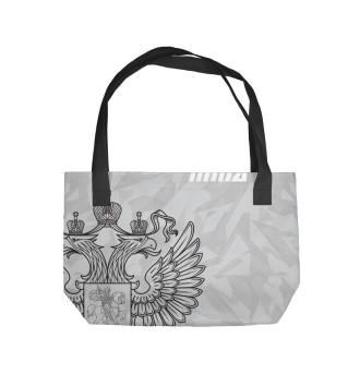 Пляжная сумка ММА