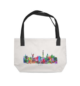 Пляжная сумка Киев