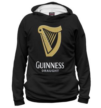 Женское Худи Ирландия, Guinness