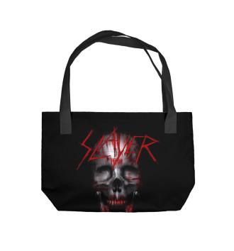 Пляжная сумка Slayer