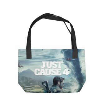 Пляжная сумка JC 4 Art