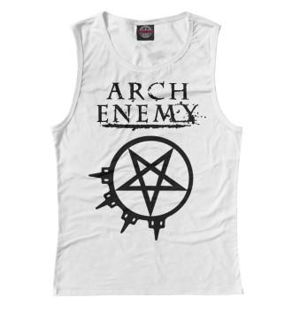 Женская Майка Arch Enemy