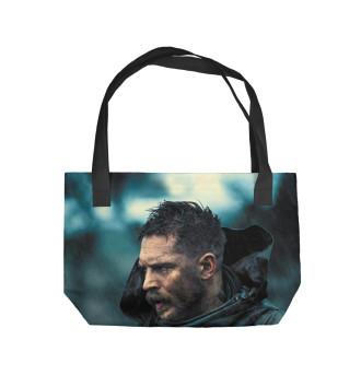Пляжная сумка Табу Харди