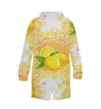 Женский Дождевик Lemonade