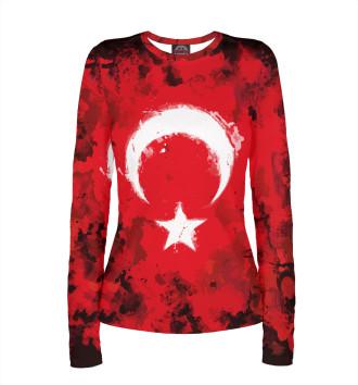 Женский Лонгслив Турция