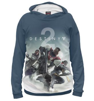 Женское Худи Destiny 2