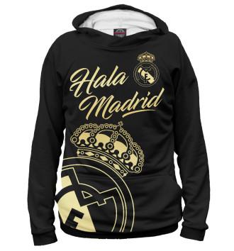 Женское Худи Реал Мадрид