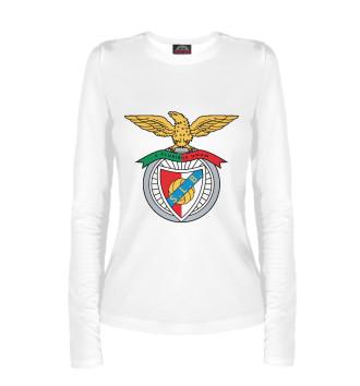 Женский Лонгслив Benfica