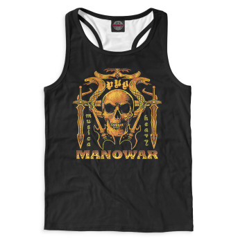Мужская Борцовка Manowar
