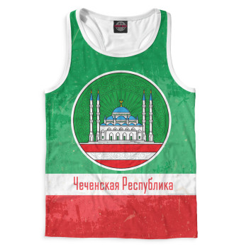 Мужская Борцовка Чечня