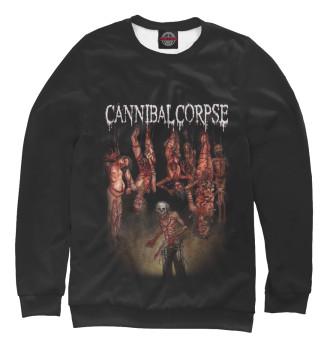 Мужской Свитшот Cannibal Corpse