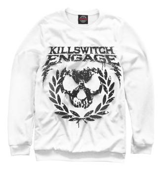 Мужской Свитшот Killswitch Engage