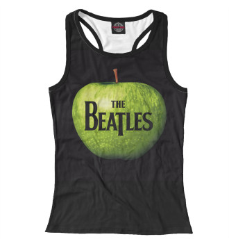 Женская Борцовка The Beatles