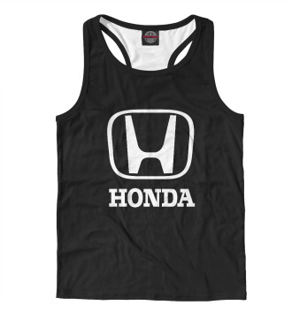 Мужская Борцовка Honda