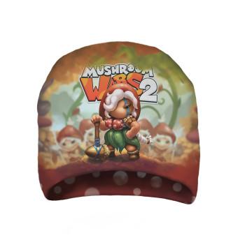 Шапка Mushroom Wars 2