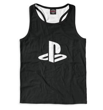 Мужская Борцовка Sony PlayStation