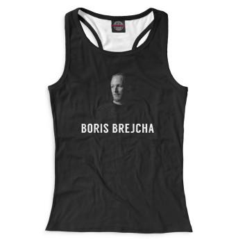 Женская Борцовка Boris Brejcha