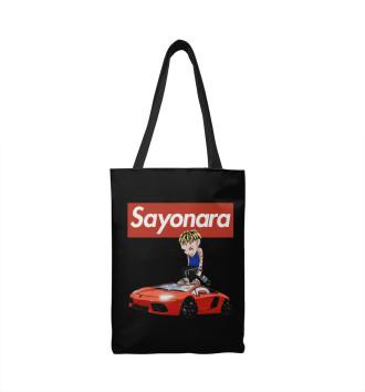 Сумка-шоппер Sayonara Boy