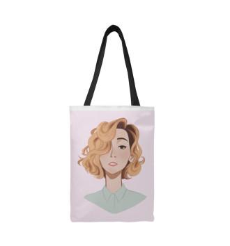 Сумка-шоппер Tessa Violet