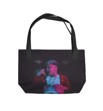 Пляжная сумка Элджей Sayonara Boy