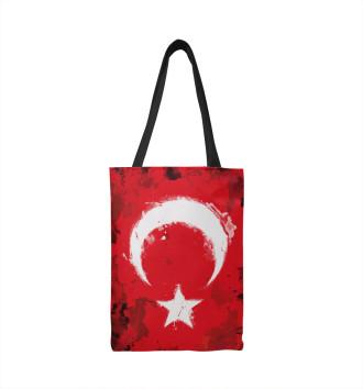 Сумка-шоппер Турция