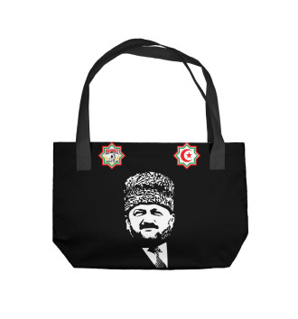 Пляжная сумка Ахмат Сила