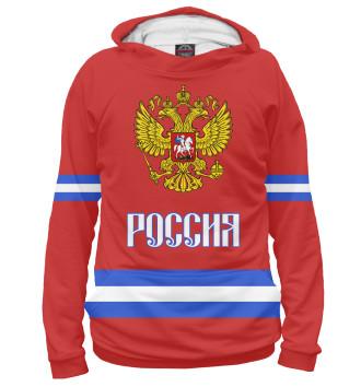 Женское Худи Сборная России