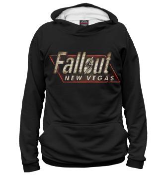 Женское Худи Fallout New Vegas