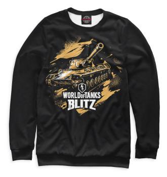 Свитшот World of Tanks Blitz