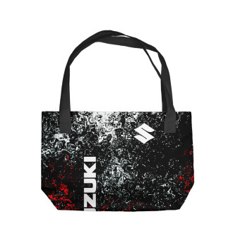 Пляжная сумка SUZUKI