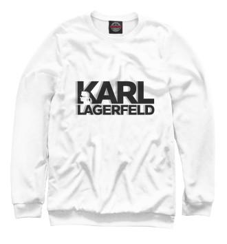 Женский Свитшот Karl Lagerfeld